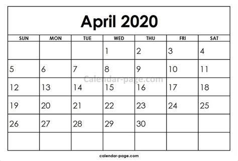 april  printable calendar template calendar template october calendar calendar  template