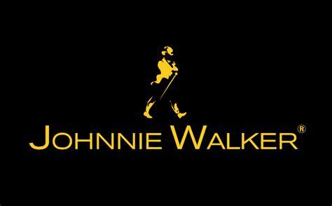 Kaos Johnnie Walker Logo johnnie walker logo branding ci logos
