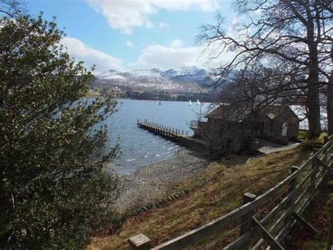 The Place Ullswater Bathroom Picture Of Another Place The Lake Watermillock Tripadvisor