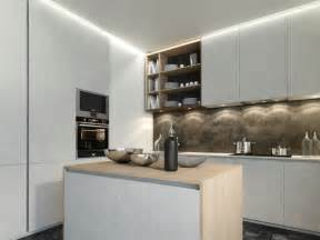 Interior Design Small Kitchen 5 Pictures Small Kitchen Design Modern Interior Small