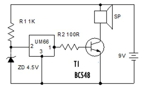 Wiring Schematic Diagram October 2011
