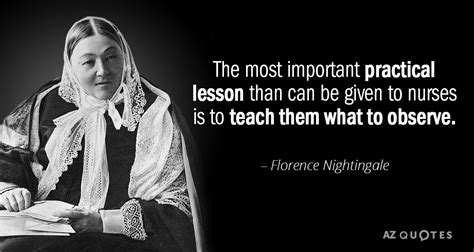 florence nightingale quotes florence nightingale quote the most important practical