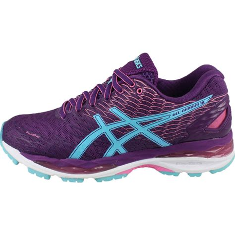 Sepatu Asics Gel Nimbus 18 asics gel nimbus 18 womens urbanforestltd co uk