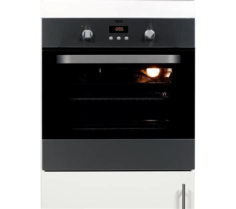 buy zanussi zob353x electric oven stainless steel free