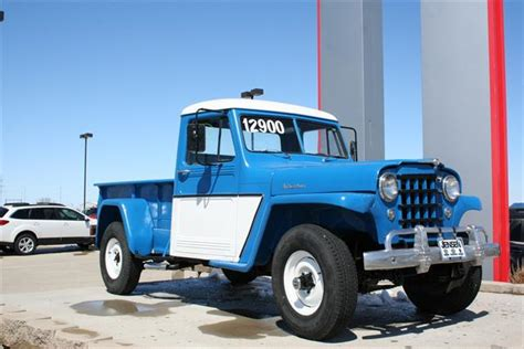 Craigslist Sioux Falls Garage Sales by Willys Trucks Ewillys Page 5