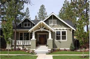 Craftsman One Story House Plans by One Story Craftsman Style House Plans