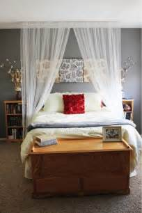 Canopy Bed With Curtain Canopy Curtain Bed Bed Ideas For