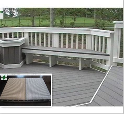 veranda flooring china composite veranda decking china outdoor floor wpc