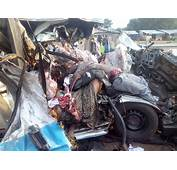 Very Graphic Photos From Accident In Delta That Killed 12