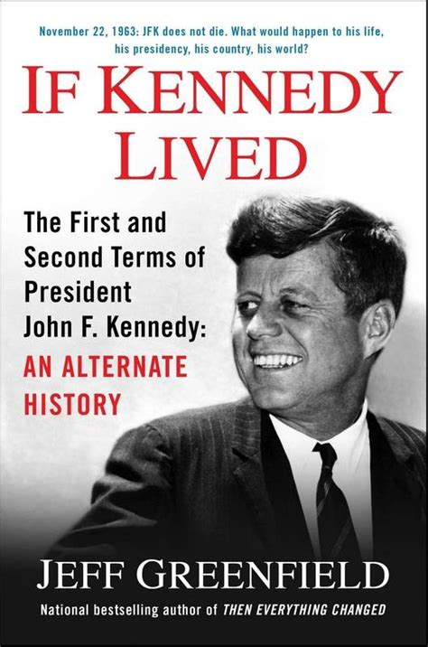 f kennedy book report two jfk books to read end of days and if kennedy lived