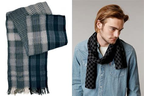 le fashionisto scarf for how to work it out