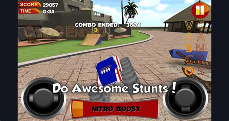 Trucker Android Skateboarding Bighel Shop rc truck stunts 3d android apps on play