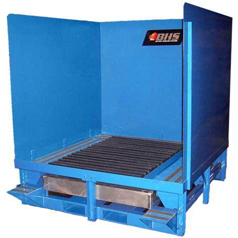 washing station battery wash equipment bhs