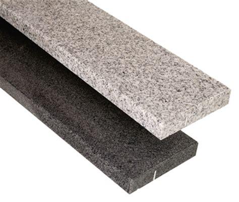 fensterbank 3 cm 3 cm forte die erste tragf 228 hige granitfensterbank mit
