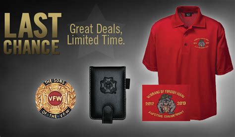 home   vfw store