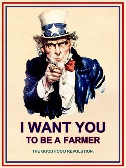 Do You Want To A Farmer From Lubbock 2 by 187 I Want You To Be A Farmer The Growing Revolution Hemp