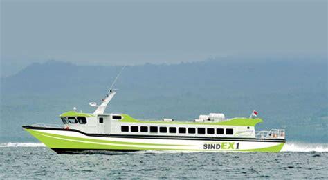 fast boat padang bai to lombok fast boat from bali to lombok gili islands lombok