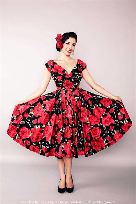 swing clothing swing dress styling ideas meets with exclusive fashion