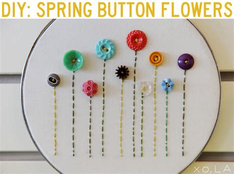 crafts with buttons for button crafts ideas ted s