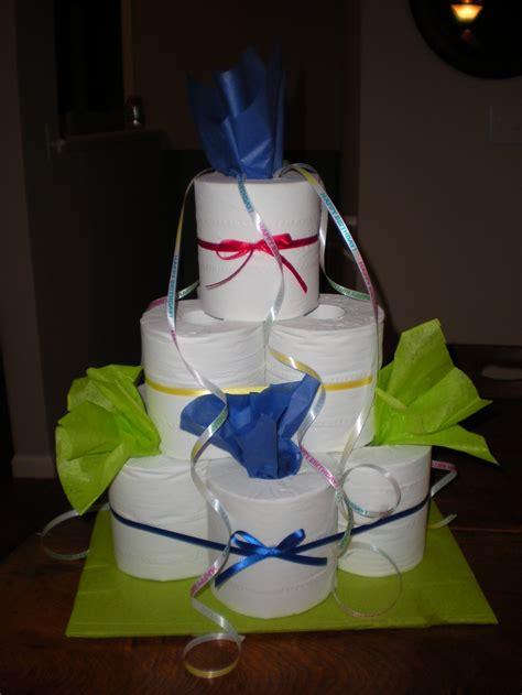 Gift For Housewarming Toilet Paper Cake Funny Birthday Gift Stuff I Ve Made