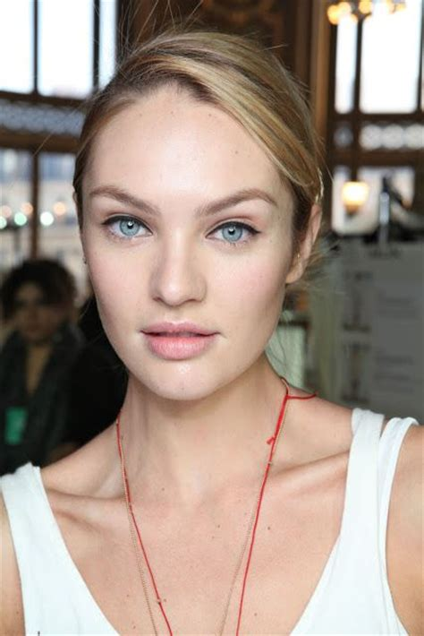 Kp1847 Eyeliner Fashion Show 6 Peiyen Tinted E Kode Tyr1903 3 candice swanepoel makeup posts make up and candice swanepoel