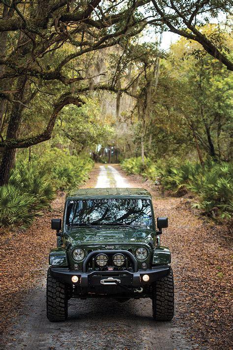 jeep brute filson covey rise magazine aev filson wrangler jeep