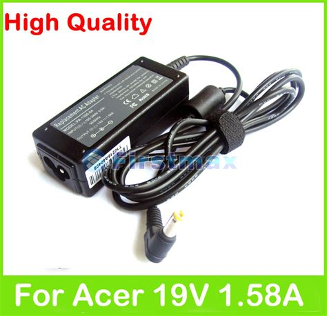 Power Supply For Acer 19v 1 58a 30w 19v 1 58a ac power adapter supply for acer for cromia