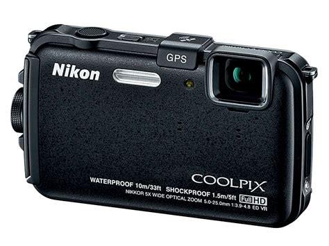 Kamera Nikon Aw100 Test Outdoor Digitalkamera Nikon Coolpix Aw100 Audio Foto Bild