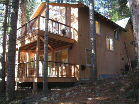 Pinecrest Ca Cabin Rentals by Riverfront Luxury Cabin Dodge Ridge Homeaway Strawberry