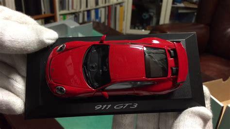 1 43 Minichs Porsche 996 Gt3 R Pzk Oase Winner Nurburgring 24h 0 modelcar unboxing porsche 911 gt3 mkii by minichs 1 43