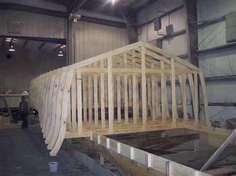 boat building 101 boatbuilding 101 march 2006
