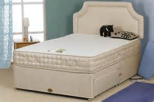 ortho cool divan bed small double