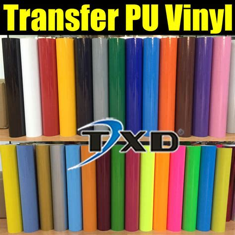 Which Heat Transfer Vinyl Size To Buy 12 X 12 - buy wholesale vinyl for t shirt from china vinyl