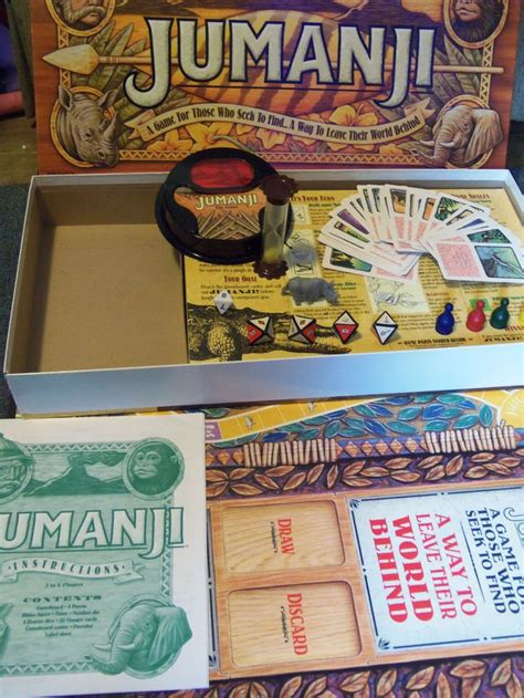 jumanji movie vs book 1000 ideas about jumanji game on pinterest board games