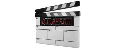 Slate Ls by Acn Ls Lockit Slate Modular Timecode Slate And Display