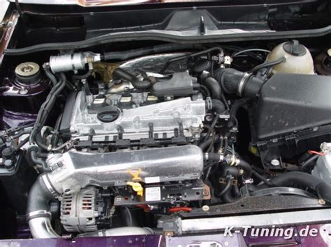 Audi Tt 8n Motor by K Tuning Showroom