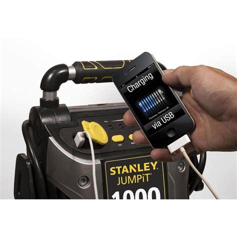 boat battery jump start car booster 12v battery charger power compressor portable