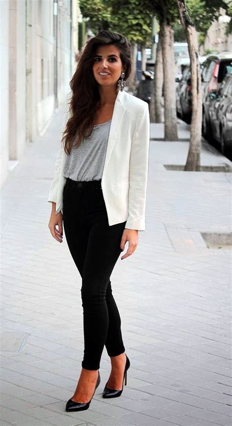 Business Wardrobe For by 45 Non Boring Casual Business Attire For To Wear