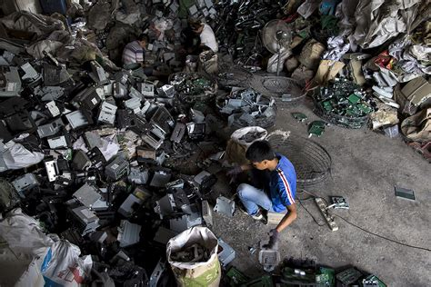 children electronic waste china what is e waste and why it matters citi io