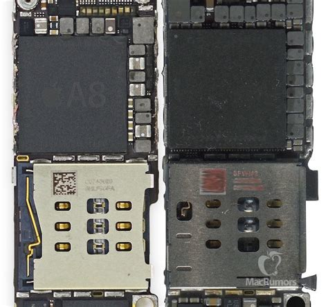iphone 6s display and logic board shown booting to gear screen mac rumors