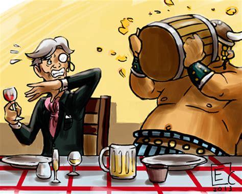 bicchieri in tavola i bicchieri come e dove sistemarli in tavola cucina