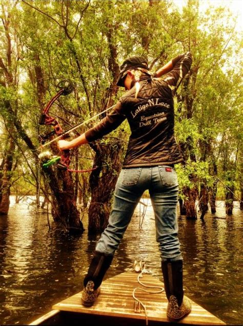 girl on bow of boat 106 best images about bowfishing on pinterest deer