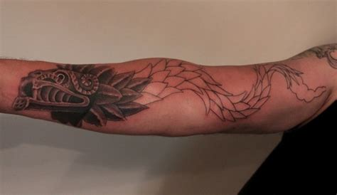 imagenes de tatuajes de quetzalcoatl quetzalcoatl serpiente emplumada tatuajes imagui