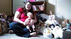 haunted doll on display alabama says his s haunted dolls attacked