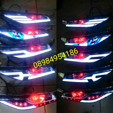 Lu Led Motor New Jupiter Mx jual senja led jupiter mx audi shop