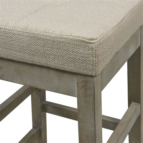 Valencia Backless Counter Stool by 108627 108 Npd Home Furniture Wholesale Lifestyle