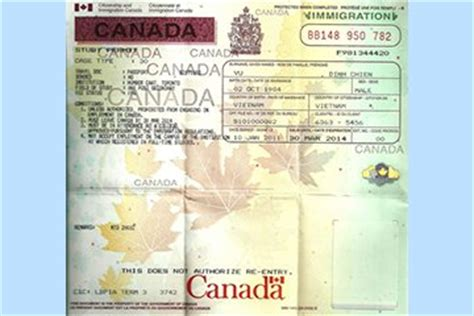Canada Student Visa international student visas to study in the usa unicurve