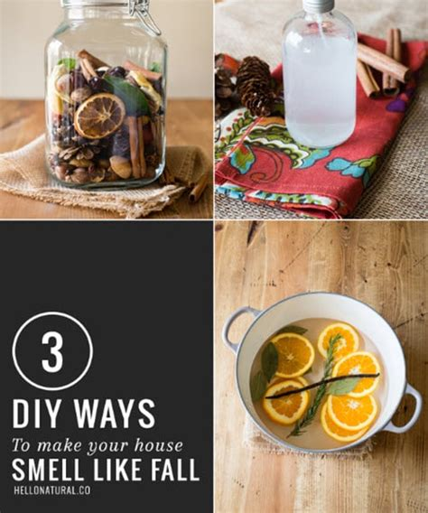 how to make couch smell good 3 easy diy ways to make your home smell good like fall