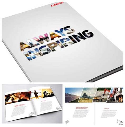 page layout a5 booklet brochure layout exles 55 inspiring designs to draw