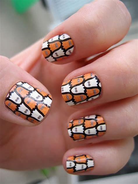 imagenes de uñas decoradas para halloween u 241 as decoradas para halloween 171 ideas consejos ideas